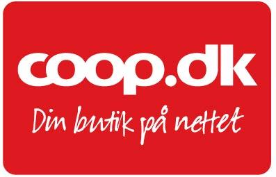 Konceptudvikling Marketingmateriale til Coop.dk
