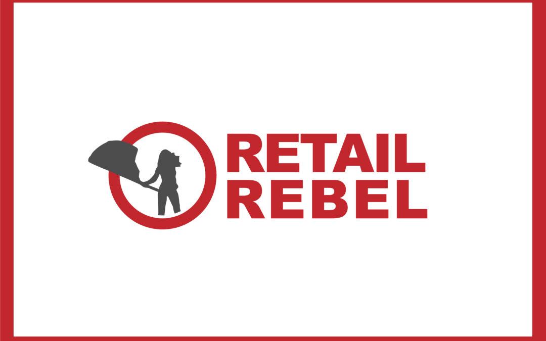 Hvorfor retail REBEL